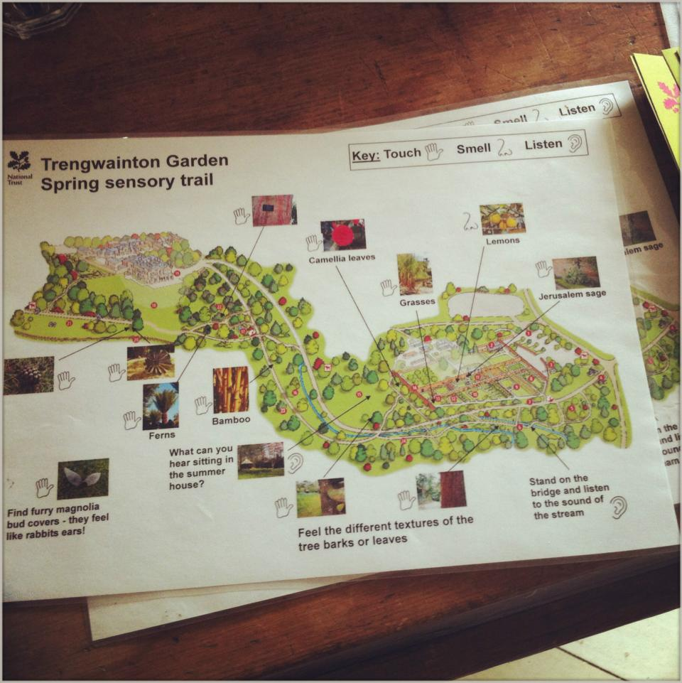 History research group | Trengwainton Heritage