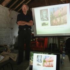 Keith Spurgin's Walk and Talk