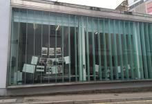 The Exchange Gallery, Home of Springs Trengwainton Exhibition